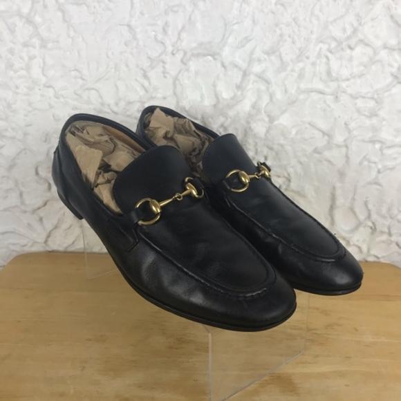 ca13485780a Gucci Shoes - GUCCI JORDAAN BRIXTON PRINCETOWN LOAFERS FLATS!